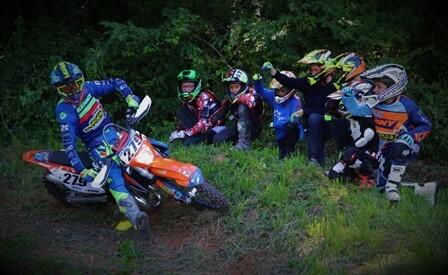 <strong>Ecole moto enfants Castres</strong>