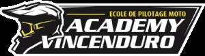 Logo Academy Vincenduro